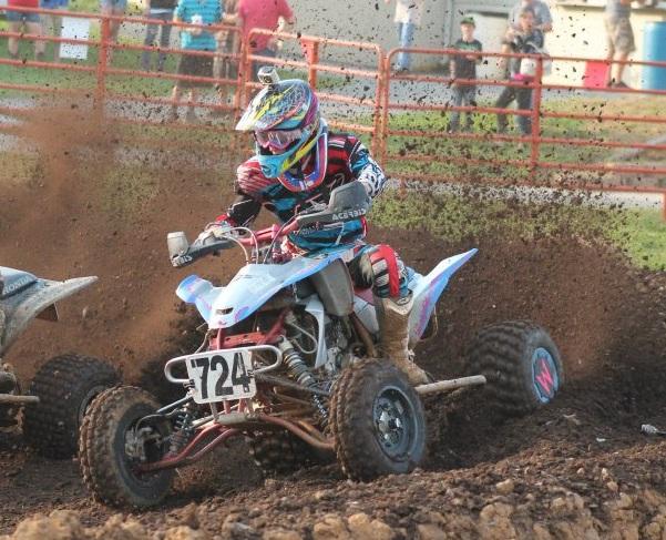 ATV and Motorcycle Parts, ATV tires : TRX450 LTR450 KFX450